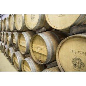 Hilton Vineyards - topkvalitet i små mængder