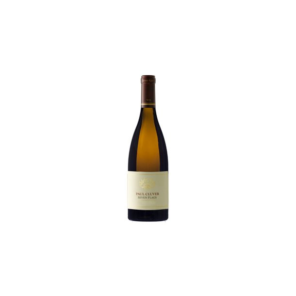 Paul Cluver Chardonnay Seven Flags 2015