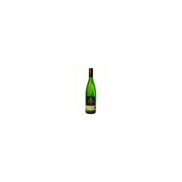 Cluver ''Close Encounter'' Riesling 2015