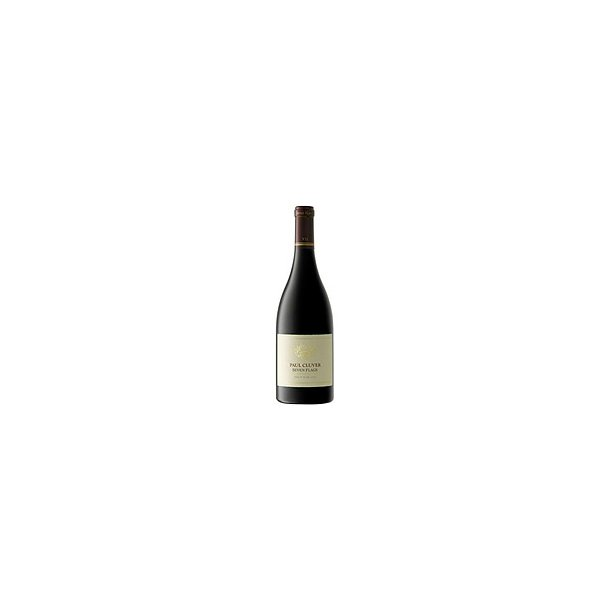 Paul Cluver Wines Pinot Noir 2012 Seven Flags